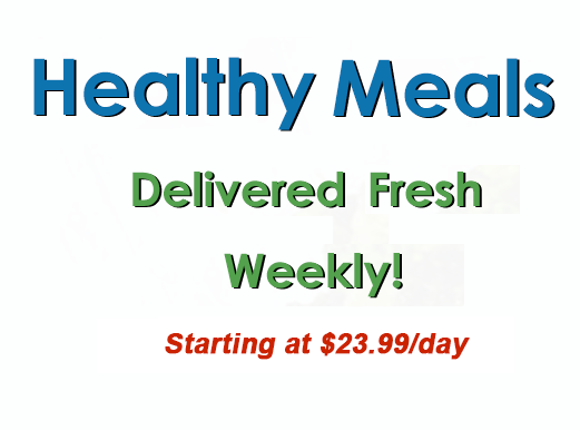 Affordable Weight Loss Plans And Weekly Meal Plans Suffolk County